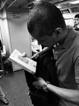 """""""Iracema"""", de José de Alencar: sucesso no Metro de SP"""